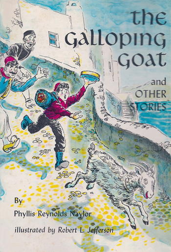 The Galloping Goat and other Stories