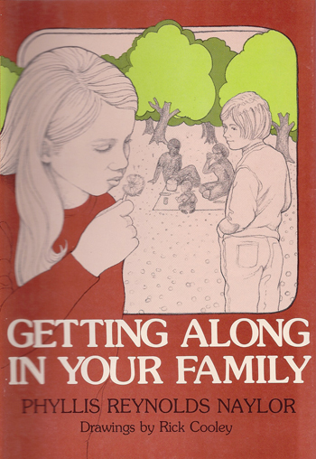 Getting Along with your Family