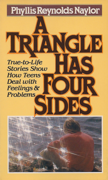 A Triangle Has Four Sides