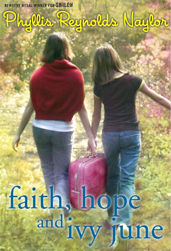 Faith, Hope and Ivy June