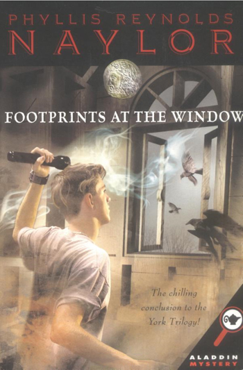 Footprints at the Window