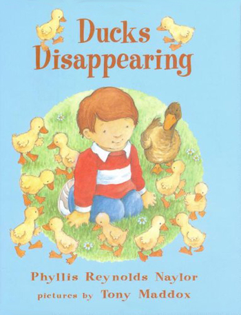 Ducks Disappearing