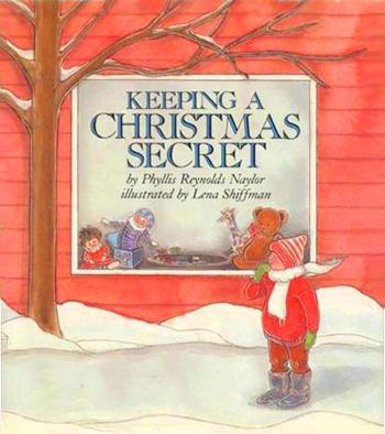 Keeping a Christmas Secret