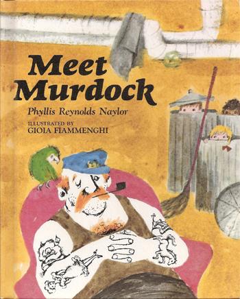 Meet Murdock