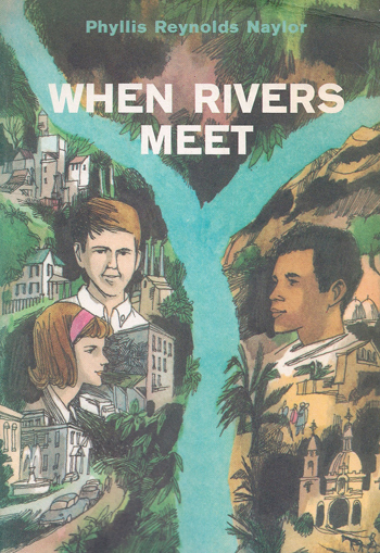 When Rivers Meet