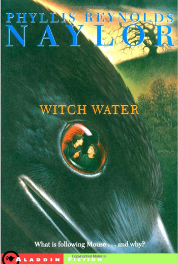 Witch Water