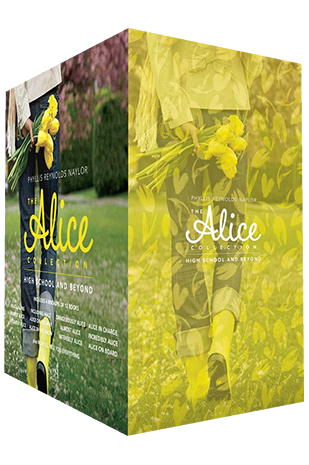The Alice Collection: High School and Beyond