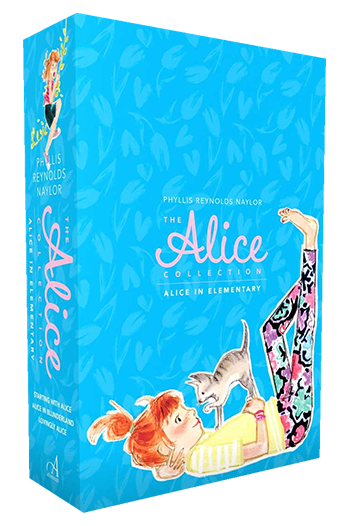The Alice Collection: Alice in Elementary