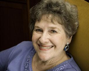 Phyllis Naylor