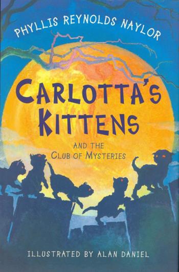 Carlotta's Kittens