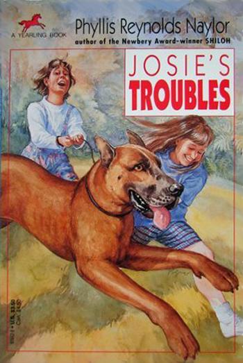 Josie's Troubles