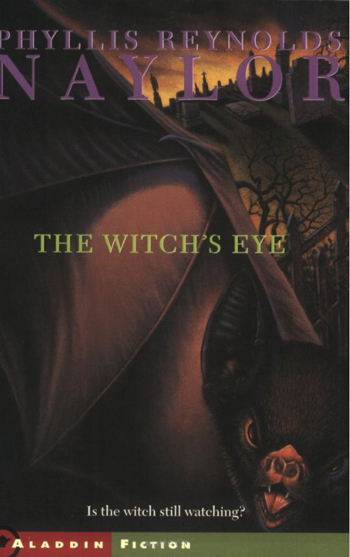 Witch Books – Phyllis Reynolds Naylor