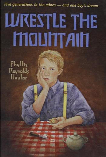 Wrestle the Mountain